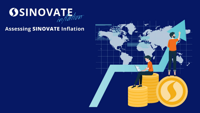 Assessing SINOVATE Inflation