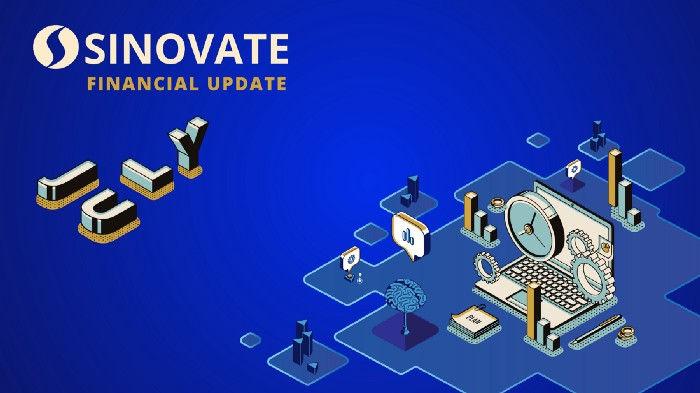 SINOVATE Financial Statement: July 2020