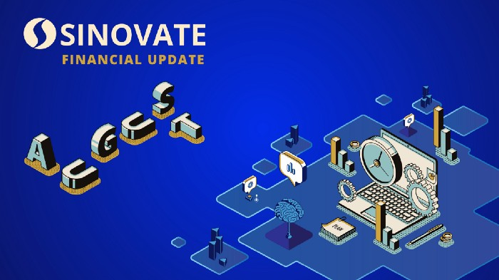 SINOVATE Financial Statement: August 2020