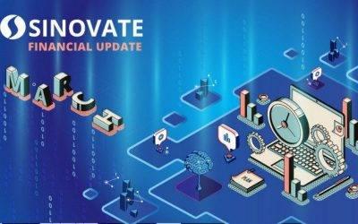 SINOVATE Financial Statement: March 2020