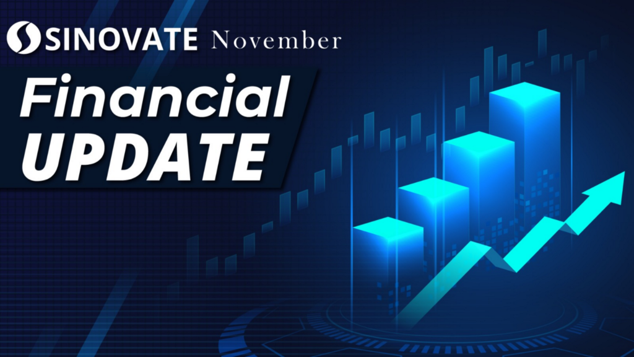 SINOVATE Financial Statement: November 2020