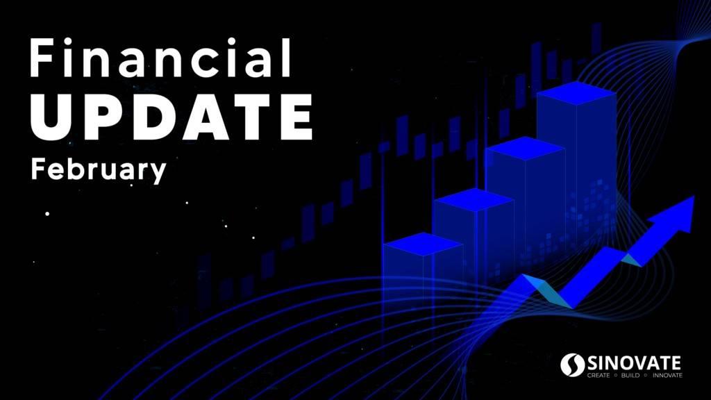SINOVATE Financial Statement: February 2021