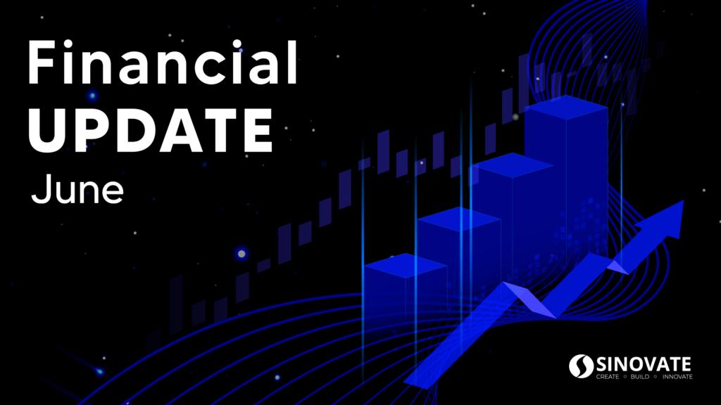 SINOVATE Financial Statement: June 2021