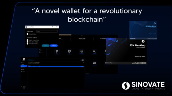 The upcoming release introduces a total overhaul of the core desktop wallet