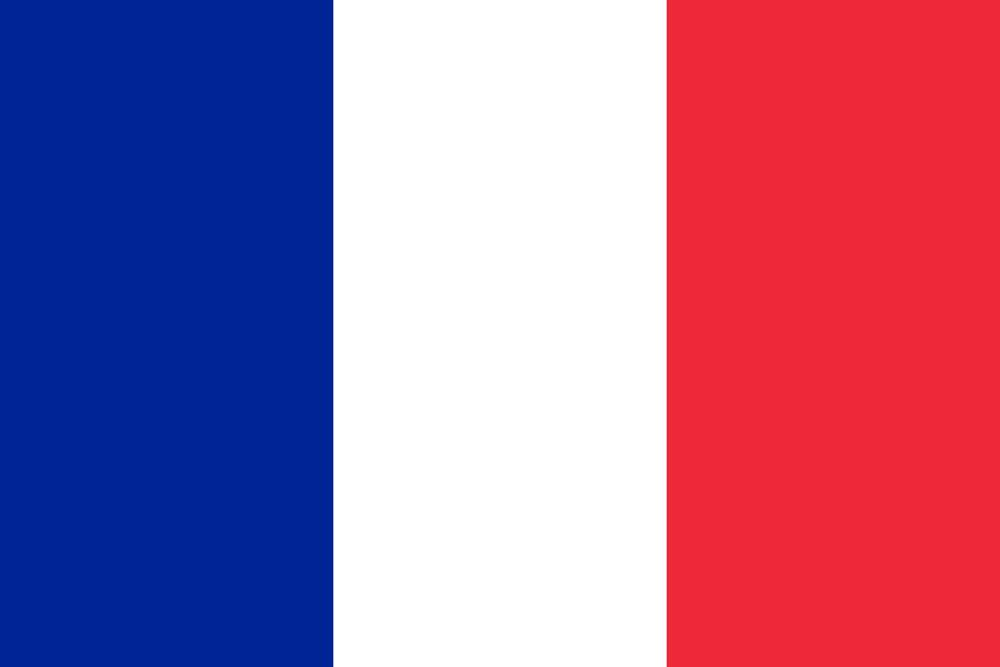 france flag medium